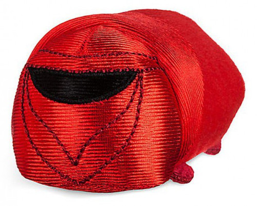 Disney Tsum Tsum Star Wars Red Guard 3.5-Inch Mini Plush