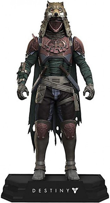 McFarlane Toys Destiny Iron Banner Hunter Action Figure