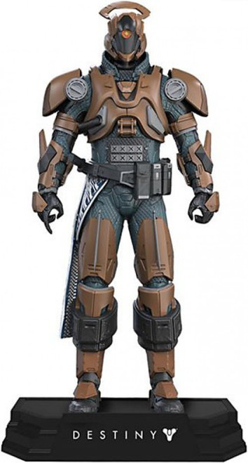 McFarlane Toys Destiny Vault of Glass Titan Action Figure
