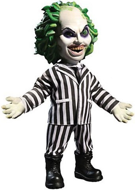 Beetlejuice Mega Scale Action Figure