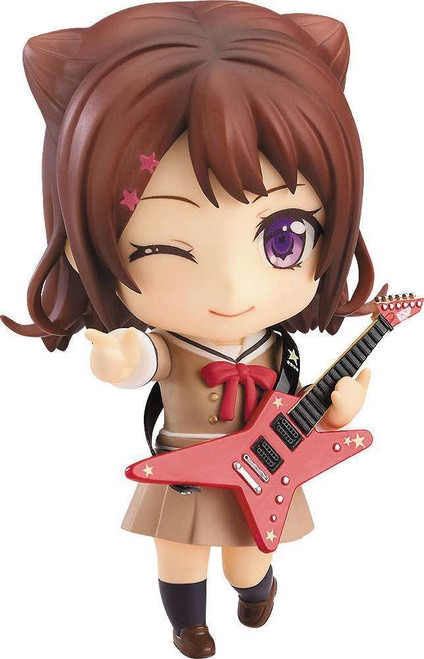 Bang Dream Nendoroid Kasumi Action Figure