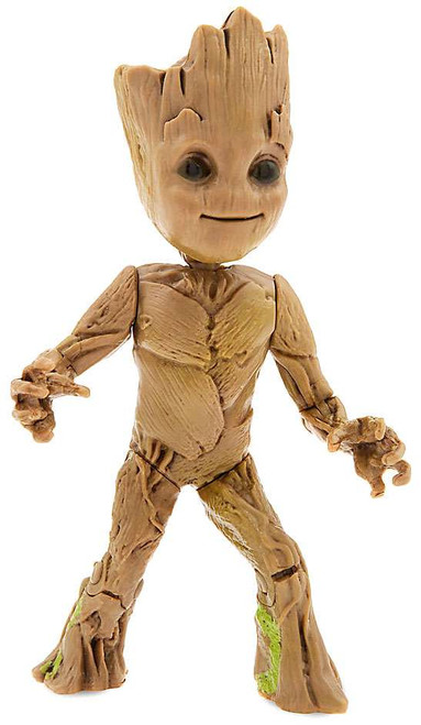 Disney Marvel Guardians of the Galaxy Vol. 2 Groot Exclusive Wind Up Figure