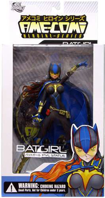 Batgirl 9-Inch PVC Statue [Loose]