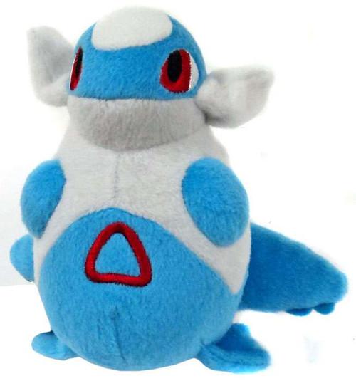 Pokemon Poke Doll Latios Exclusive 6-Inch Plush