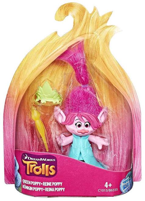 Trolls Troll Town Queen Poppy Action Figure
