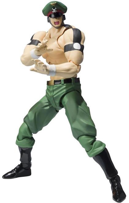 Kinnikuman S.H. Figuarts Brocken Jr Action Figure [Original Color Edition]