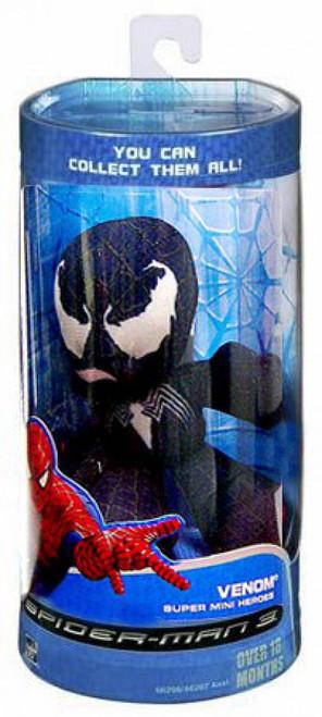 Spider-Man 3 Movie Venom 5'' Mini Plush