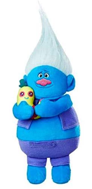 Trolls Hug 'N Plush Biggie 12-Inch