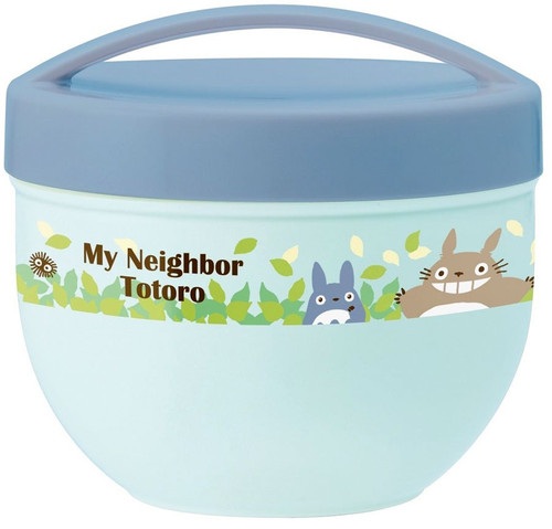 Studio Ghibli My Neighbor Totoro Cafe Bowl Lunch Box