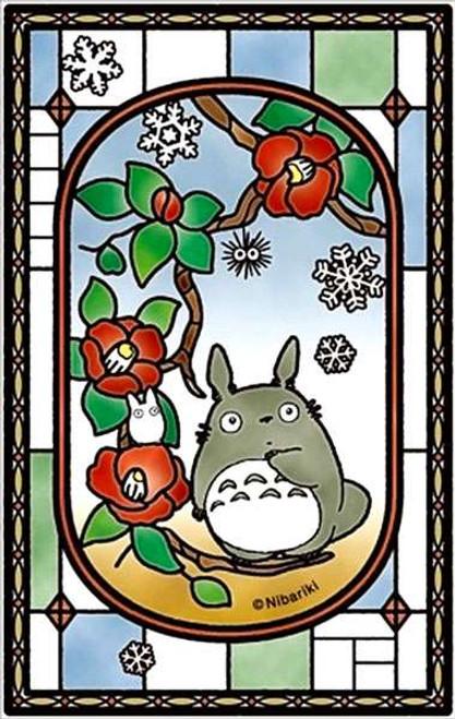 Studio Ghibli Petite Artcrystal My Neighbor Totoro Jigsaw Puzzle