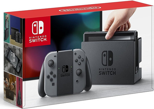 Nintendo Switch Video Game Console