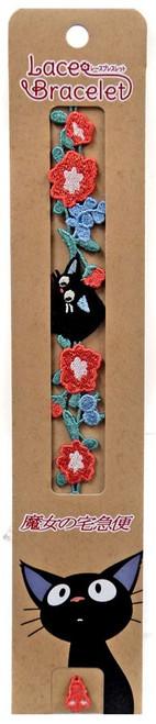 Studio Ghibli Kiki's Delivery Service Spring Garden Bracelet