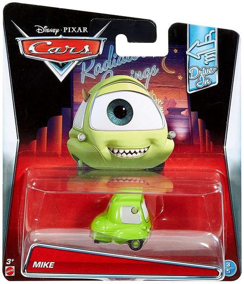 Disney / Pixar Cars Drive-In Mike Diecast Car #3/5