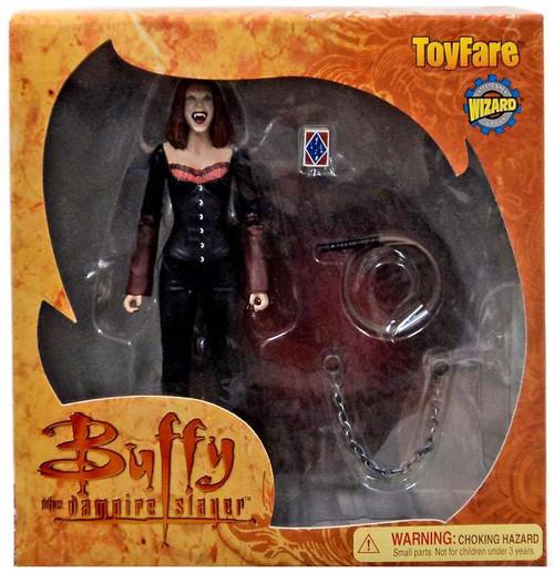 "Buffy The Vampire Slayer Series 5 Willow Action Figure [""The Wish"", Vampire]"