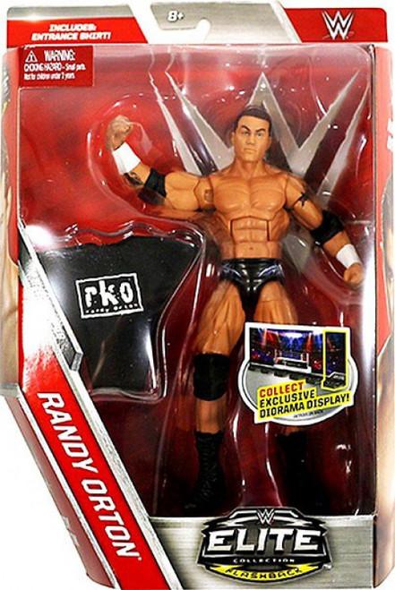 WWE Wrestling Elite Collection Series 49 Randy Orton Action Figure [Entrance Shirt]