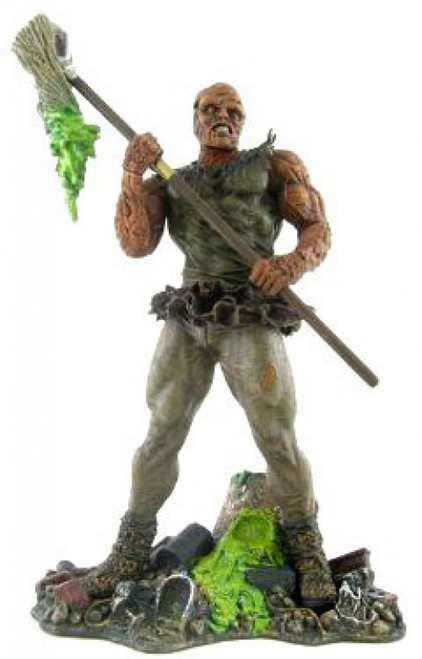 The Toxic Avenger Now Playing Series 1 Toxie Action Figure