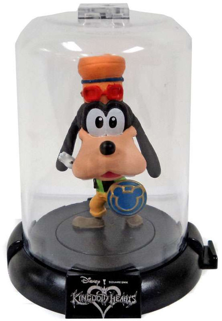 Disney Kingdom Hearts Domez Series 1 Goofy Figure