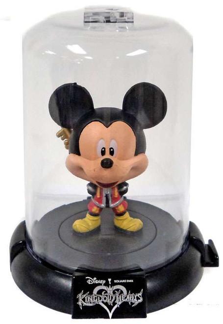 Disney Kingdom Hearts Domez Series 1 Mickey Figure
