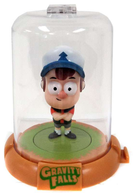 Disney Gravity Falls Domez Series 1 Dipper Pines Figure