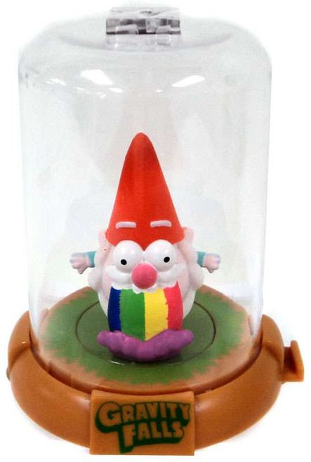 Disney Gravity Falls Domez Series 1 Barfing Gnome Figure