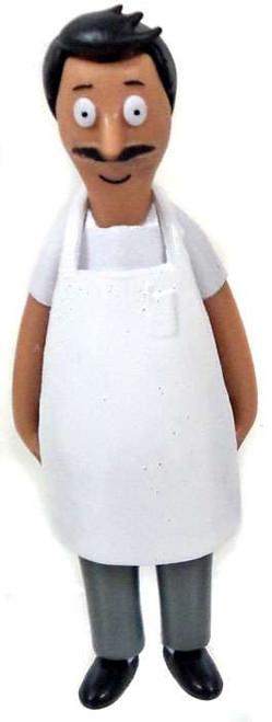 Bob's Burgers Bob Belcher 3-Inch Mini Figure [Loose]