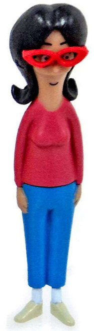 Bob's Burgers Linda Belcher 3-Inch Mini Figure [Loose]