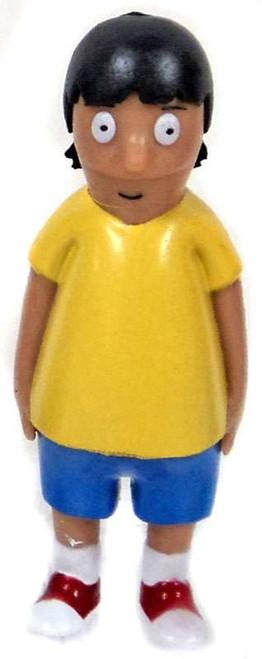 Bob's Burgers Gene Belcher 2-Inch Mini Figure [Loose]