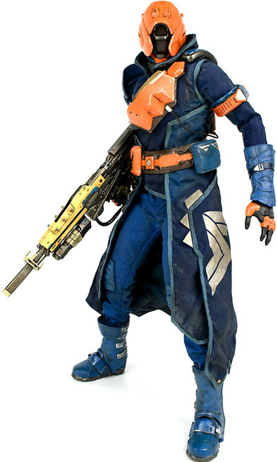 Destiny Bungie X ThreeA Warlock Collectible Figure [Retail Version]