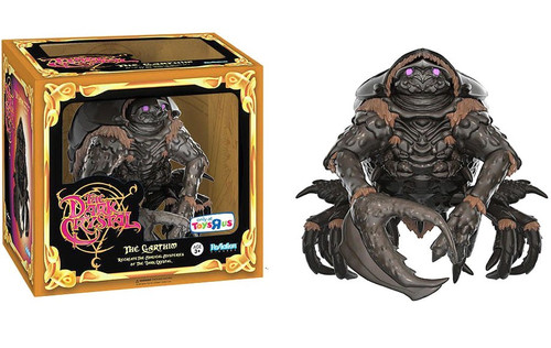 Funko The Dark Crystal ReAction Garthim Exclusive Action Figure