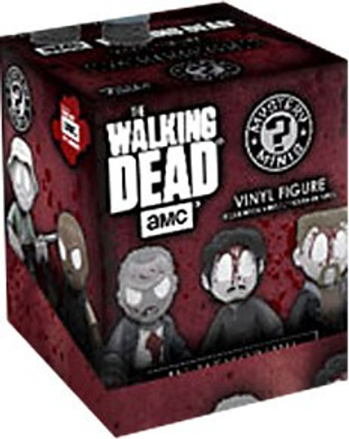Funko The Walking Dead Mystery Minis Walking Dead Series 5 (In Memoriam) Mystery Pack [1 RANDOM Figure]