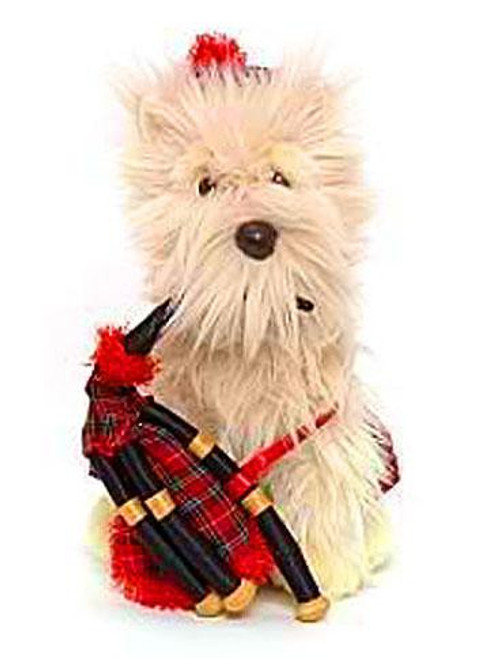 Disney Santa Paws Haggis Exclusive 15-Inch Plush