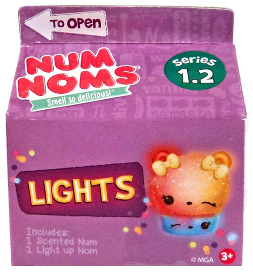 Num Noms Series 1.2 Lights Mystery Pack