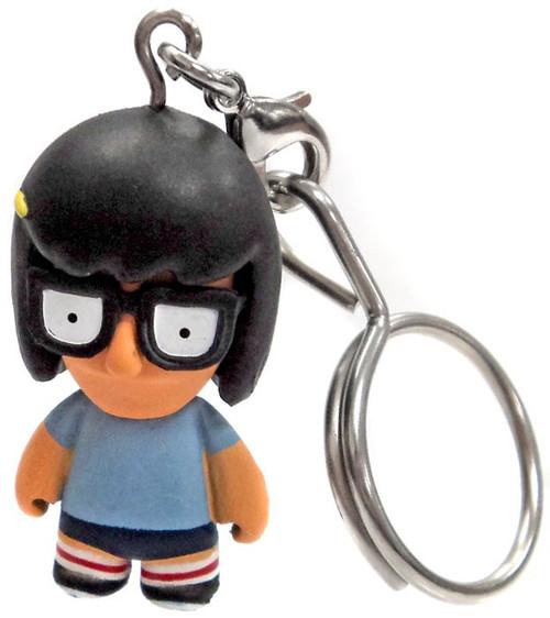Bob's Burgers Keychain Tina Belcher 3/24 Loose Figure