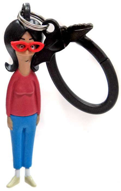 Bob's Burgers Clip On Hanger Linda Belcher Collector Clip [Loose]