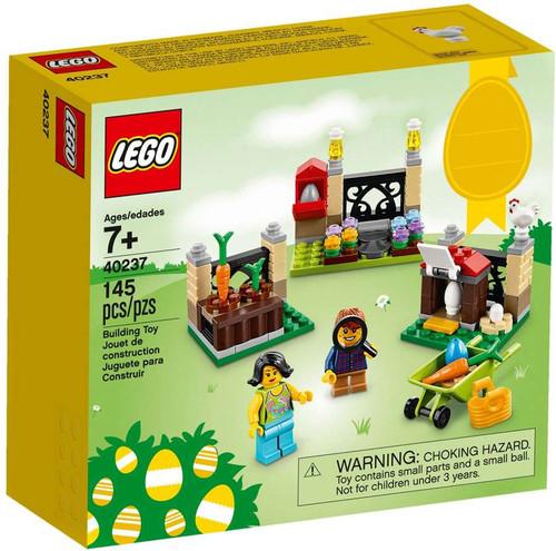 LEGO Easter Egg Hunt Set #40237 [Damaged Package]