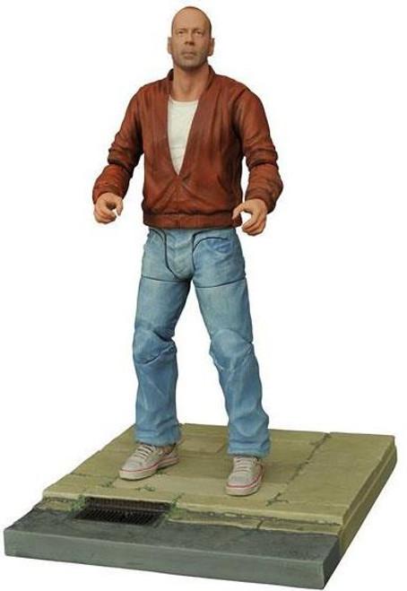 Pulp Fiction Butch Coolidge Action Figure