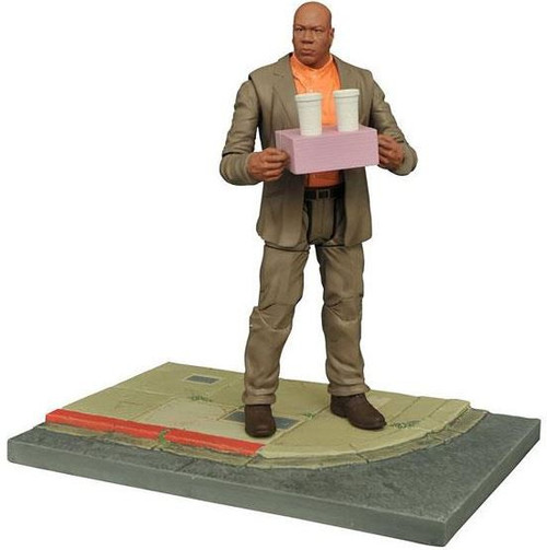 Pulp Fiction Marsellus Wallace Action Figure