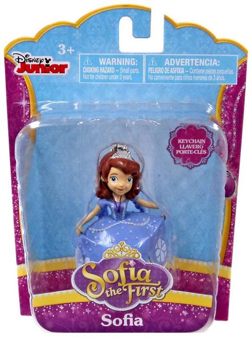 Disney Sofia the First Sofia Keychain