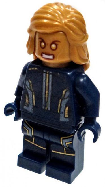 LEGO Marvel Guardians of the Galaxy Vol. 2 Ayesha Minifigure [Loose]