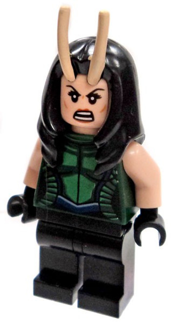 LEGO Marvel Guardians of the Galaxy Vol. 2 Mantis Minifigure [Loose]