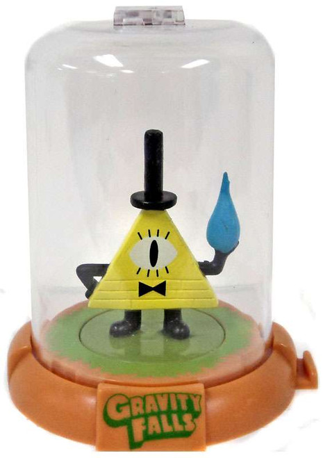 Disney Gravity Falls Domez Series 1 Bill Cipher Figure