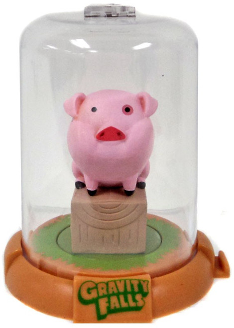 Disney Gravity Falls Domez Series 1 Waddles The Pig Figure