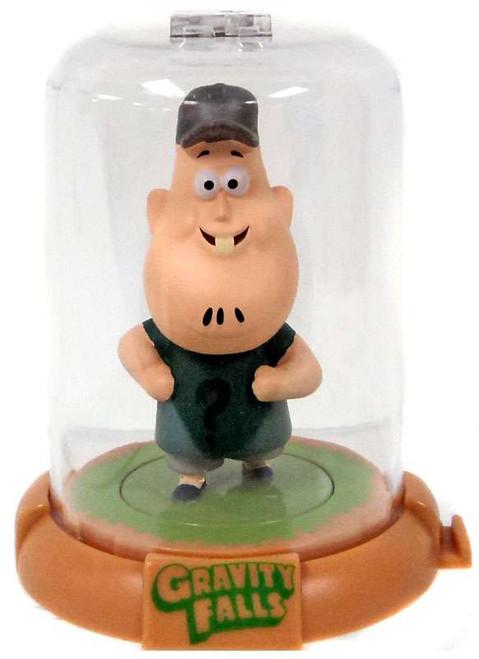 Disney Gravity Falls Domez Series 1 Soos Figure