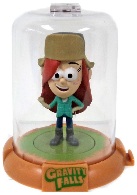 Disney Gravity Falls Domez Series 1 Wendy Figure