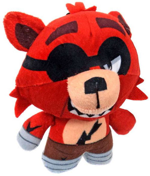Five Nights at Freddy's Foxy 6-Inch Plush [Standing]