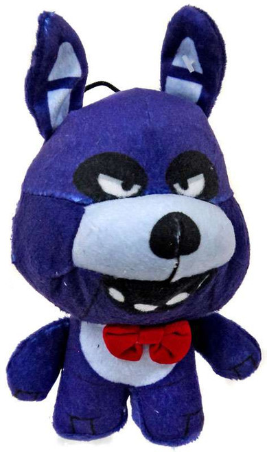 Five Nights at Freddy's Bonnie 6-Inch Plush [Standing]