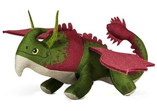 How to Train Your Dragon Dragons Skullcrusher 10-Inch Plush