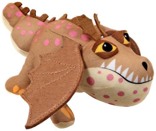 How to Train Your Dragon Dragons Meatlug 9-Inch Plush