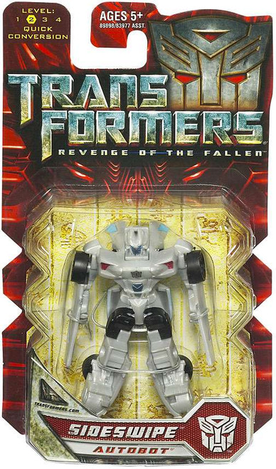 Transformers Revenge of the Fallen Sideswipe Legend Legend Mini Figure [Loose]