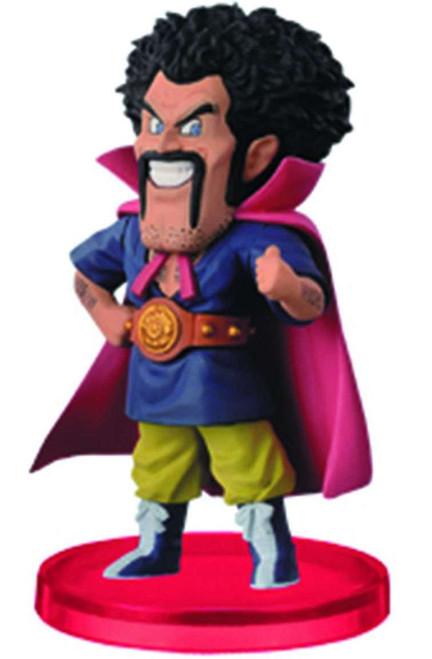 Dragon Ball Super WCF Vol. 2 Hercule / Mr. Satan 2.5-Inch Collectible Figure